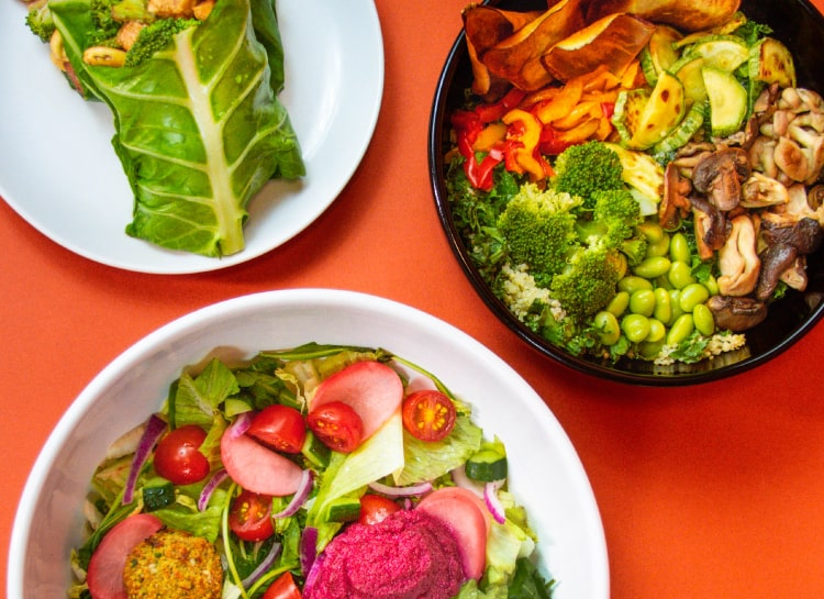 Salada Tasty